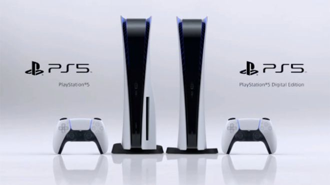 Play Station 5 Lanzamiento 2020